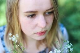 Portrait Eva 3