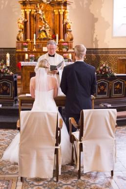 Hochzeit Nicole und Andre im Saarland